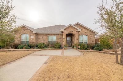 Midland Single Family Home For Sale: 4013 Navasota