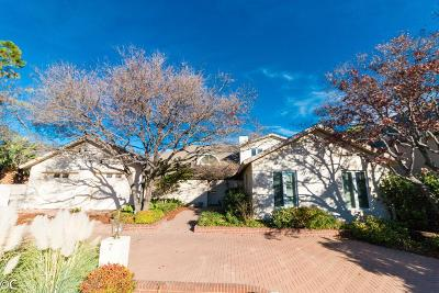 Midland Single Family Home For Sale: #7 Lakes Dr
