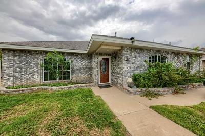 Midland Single Family Home For Sale: 408 Miller Court