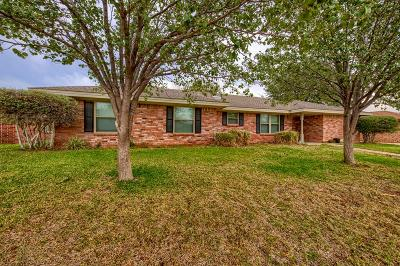 Midland Single Family Home For Sale: 2404 Bellechasse Court