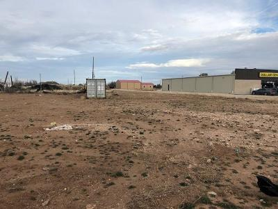 Odessa Residential Lots & Land For Sale: 16221 S Hwy 385s