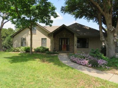 Midland Single Family Home For Sale: 3111 S County Rd 1069