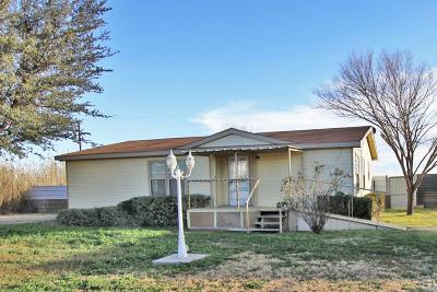 Midland Single Family Home For Sale: 6304 E County Rd 85