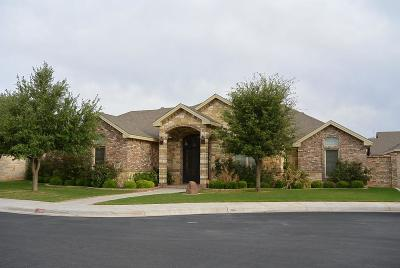 Midland Single Family Home For Sale: 2511 Colonial Oaks Ct