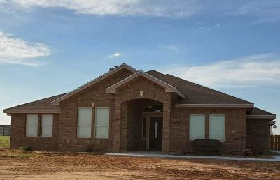 Greenwood Single Family Home For Sale: 11915 Fm 307