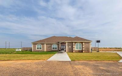 Stanton Single Family Home For Sale: 2420 S County Rd 1047