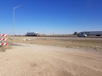 Odessa Residential Lots & Land For Sale: W I H 20 I-20w