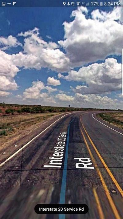 Odessa TX Residential Lots & Land For Sale: $1,360,000