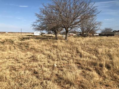 Midland Residential Lots & Land For Sale: 1010 N County Rd 1130