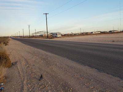 Odessa TX Residential Lots & Land For Sale: $180,000