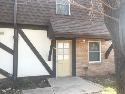 Midland Single Family Home For Sale: 601 #118 George St