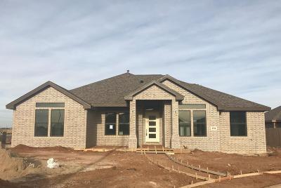 Midland Single Family Home For Sale: 4314 Coronado Court