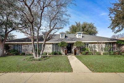 Midland Single Family Home For Sale: 4304 Crestridge Dr