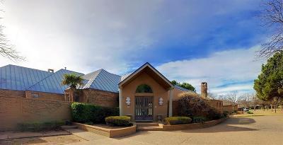 Midland Single Family Home For Sale: #3 Hialeah Drive