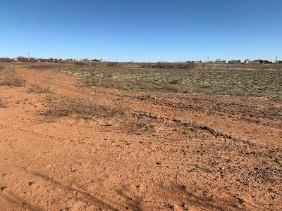 Midland Residential Lots & Land For Sale: 5205 E County Rd 190
