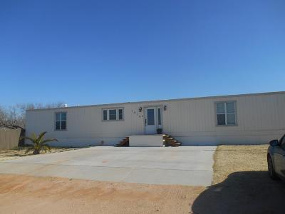 Midland Single Family Home For Sale: 1518 W County Rd 121