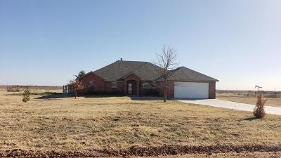 Midland TX Single Family Home For Sale: $565,000