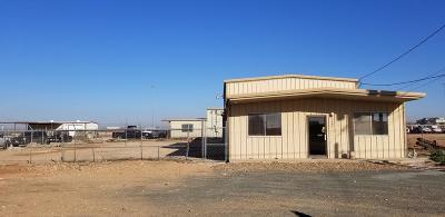 Midland Rental For Rent: 1304 A Dayton Rd