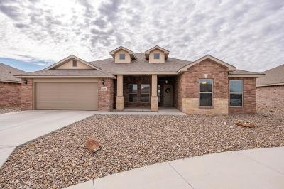 Midland TX Single Family Home For Sale: $349,900