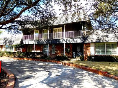 Midland Single Family Home For Sale: 2310 Stutz Place