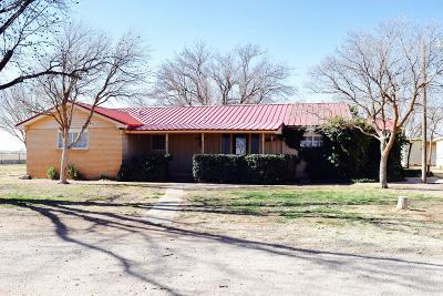 Stanton Single Family Home For Sale: 2419 Hwy 137