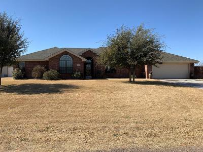 Midland TX Single Family Home For Sale: $370,000