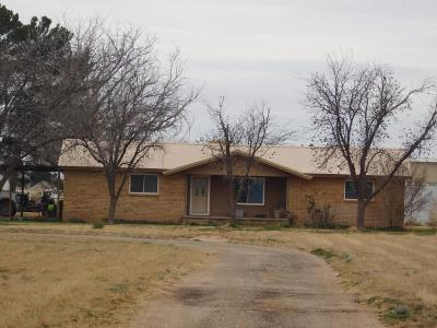 Midland TX Single Family Home For Sale: $369,900