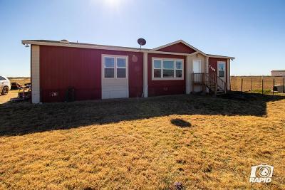 Midland Single Family Home For Sale: 7400 E County Rd 62