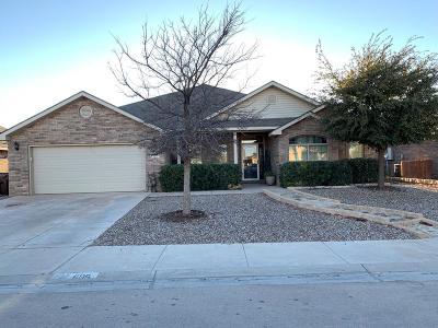 Midland Single Family Home For Sale: 605 Nolan Ryan Dr