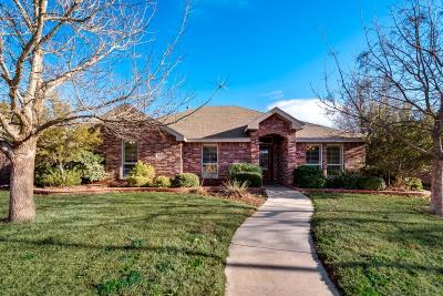 Midland Single Family Home For Sale: 5707 Llano Court