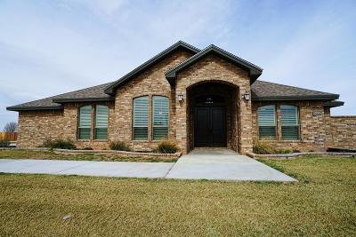 Midland TX Single Family Home For Sale: $675,000