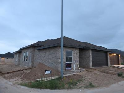Midland Single Family Home For Sale: 2604 Beachwood St