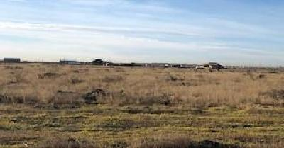 Midland TX Residential Lots & Land For Sale: $132,150