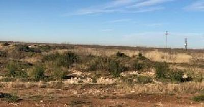 Midland TX Residential Lots & Land For Sale: $137,500