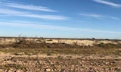 Midland TX Residential Lots & Land For Sale: $77,500