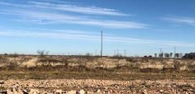 Midland TX Residential Lots & Land For Sale: $79,950