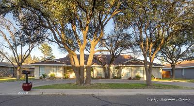 Midland TX Single Family Home For Sale: $389,900