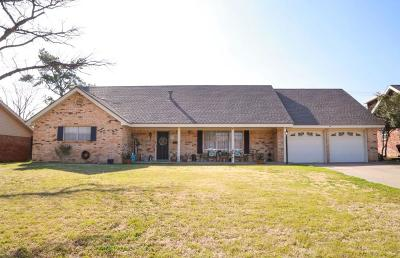Midland TX Single Family Home For Sale: $379,900
