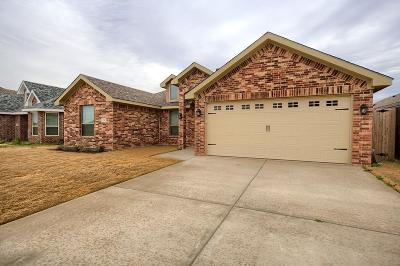 Odessa TX Single Family Home For Sale: $382,000