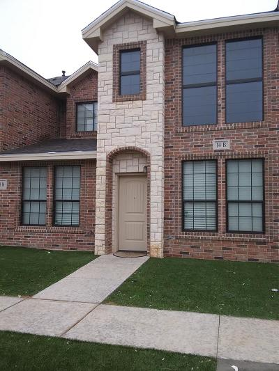 Odessa TX Rental For Rent: $3,200