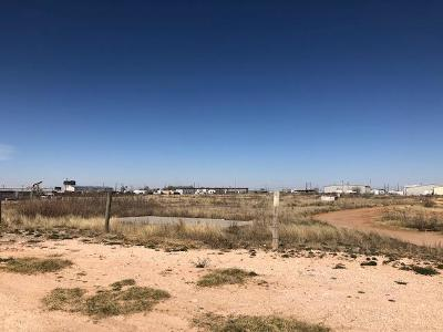 Midland Residential Lots & Land For Sale: 7400 W County Rd 116
