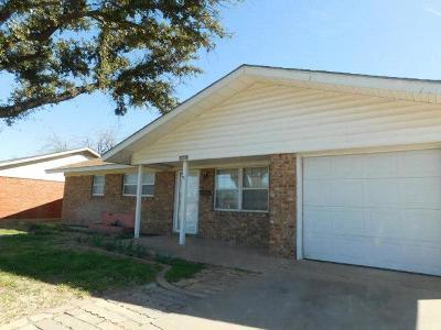 Midland Rental For Rent: 3923 W Illinois Ave