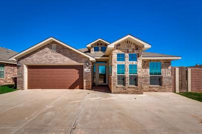 Midland Single Family Home For Sale: 3010 Carver