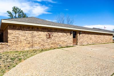 Midland Single Family Home For Sale: 2818 Northtown Place
