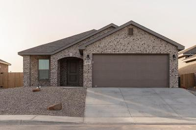 Midland Rental For Rent: 6719 Big Bend Country