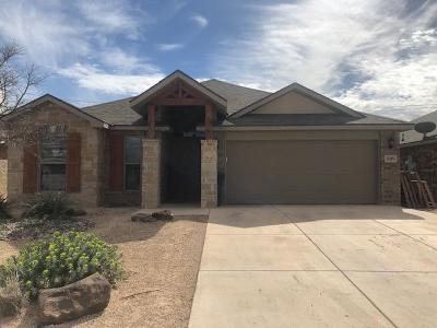 Midland TX Rental For Rent: $3,100