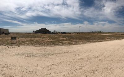 Midland TX Residential Lots & Land For Sale: $65,000