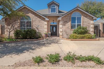 Briarwood Single Family Home For Sale: 4702 Hilltop Dr