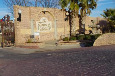 Odessa Residential Lots & Land For Sale: 47 Estates Dr