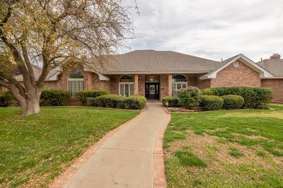 Mockingbird Heights Single Family Home For Sale: 4013 Baybrook Dr